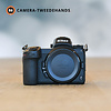 Nikon Nieuw -- Nikon Z7 systeemcamera Body