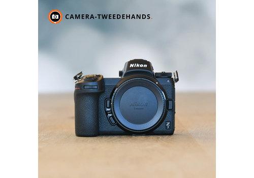 Nikon Z7 -- Nieuw -- Incl BTW