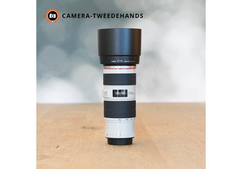 Canon 70-200mm 4.0 L EF IS USM -- Outlet