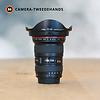 Canon Canon 16-35mm 2.8 L EF USM II -- Incl BTW