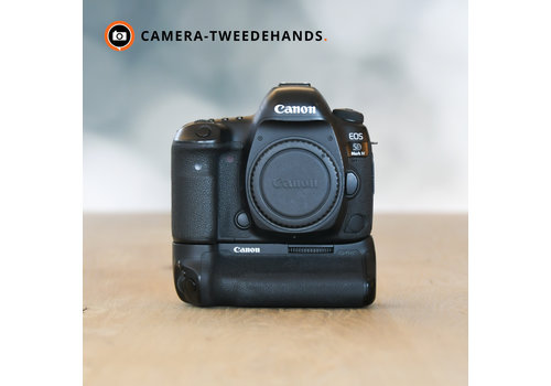 Canon 5D Mark IV -- Incl BTW