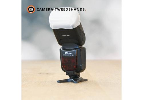 Nikon SB-900 Speedlight
