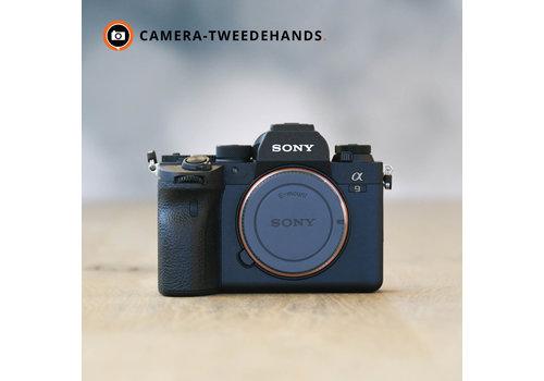 Sony A9 II -- Nieuw -- Incl. BTW