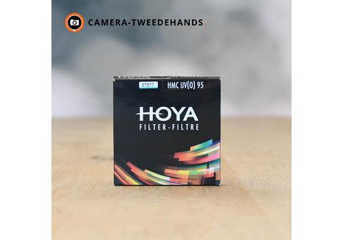 Hoya 95mm HMC UV Filter