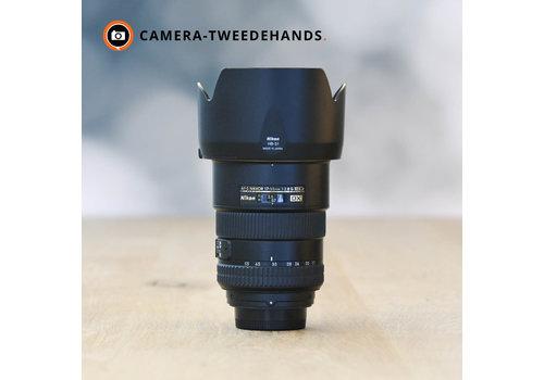 Nikon 17-55mm 2.8 G AF-S IF-ED DX