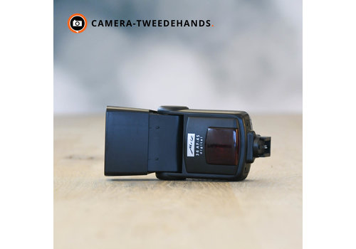 Metz 36 AF-4s Digital -- Sony A