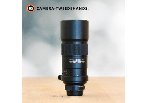 Nikon 300mm 4.0 D AF-S IF-ED F4