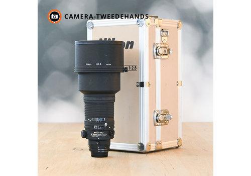Nikon AF 300mm 2.8 ED