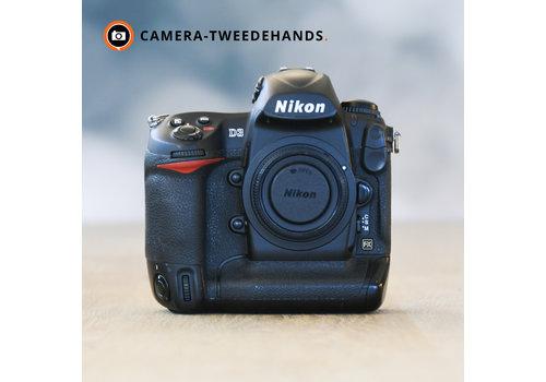 Nikon D3 -- 63.572 kliks