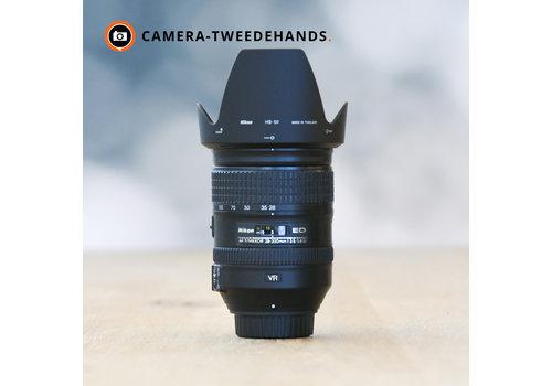 Nikon 28-300mm 3.5-5.6 G AF-S ED VR