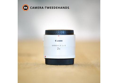 CanonEF 2xIIIExtender