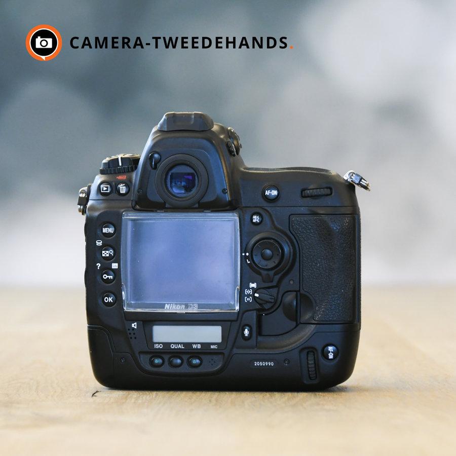 Nikon D3 --27592 kliks