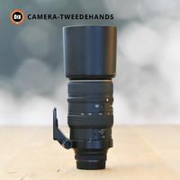 Nikon 80-400mm 3.5-5.6 G ED AF-S VR