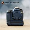 Canon CANON EOS 5DS R + BG-E11 BATTERIJGRIP -- 7041 kliks