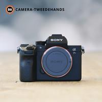 Sony Alpha A7R III systeemcamera Body