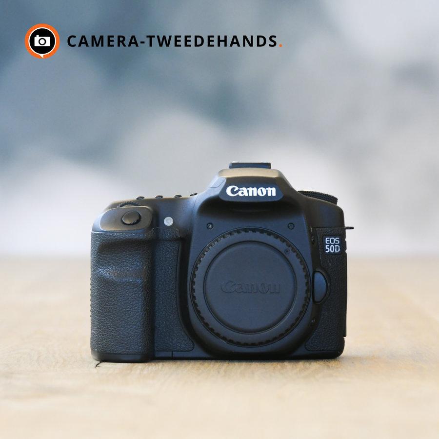 Canon 50D