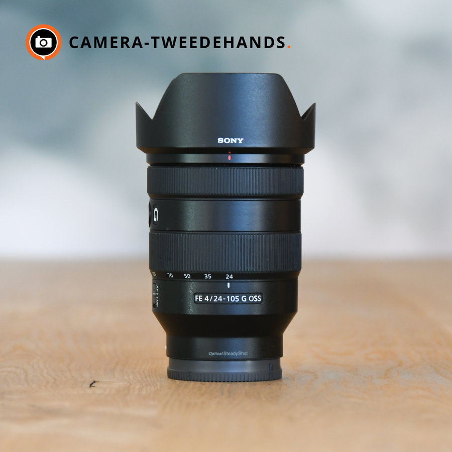 Sony FE 24-105mm G OSS