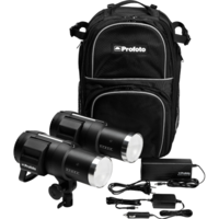 Profoto B1X AirTTL Location Kit