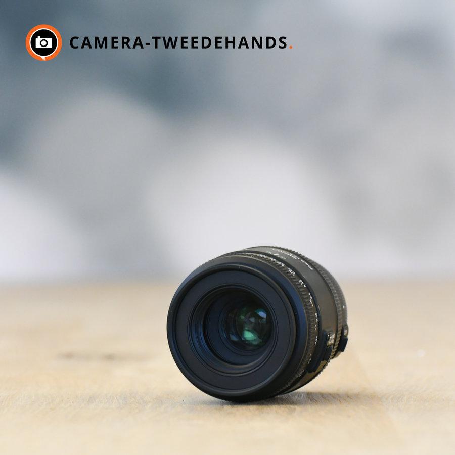 Sigma 70mm 2.8 DG Macro -- Canon