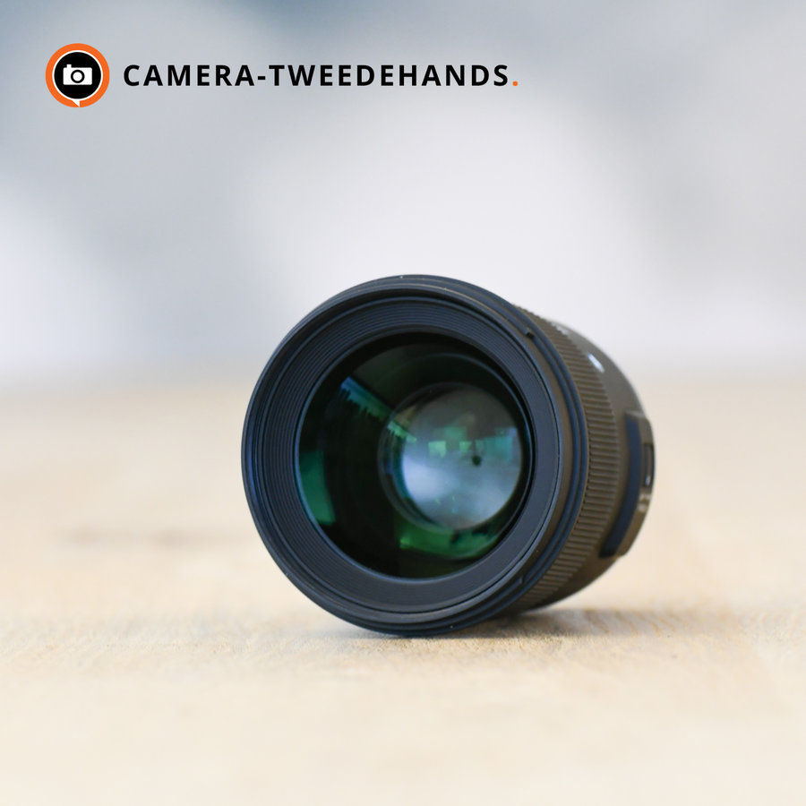Sigma 50mm 1.4 DG HSM Art - Nikon