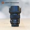 Sigma Sigma 50mm 1.4 DG HSM Art - Nikon