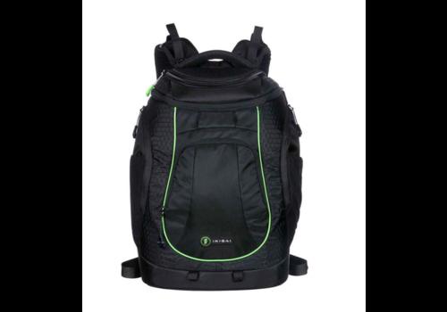 Ikigai Rival Backpack Medium - Black