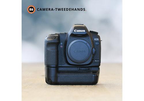 Canon 5D Mark II + Grip -- 41827 kliks