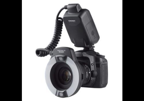Yongnuo YN-14EX Macro ringflitser voor Canon