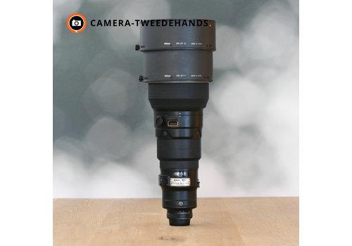 Nikon 400mm 2.8 AF-S IF-ED II