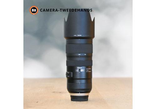 Tarmon 70-200mm 2.8 Di VC USD G2 -- Nikon -- Gereserveerd voor Joyce