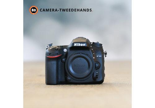 Nikon D7100 -- 15.467 kliks