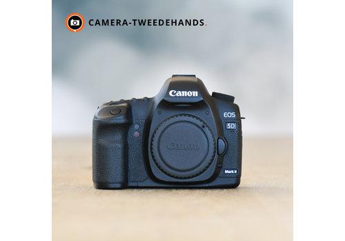 Canon 5D Mark II -- 46.565 Kliks