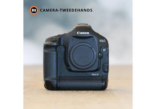 Canon 1D Mark IV -- 198.982 kliks