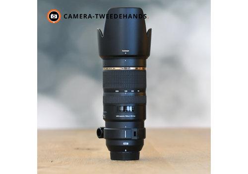 Tamron SP 70-200mm Di VC USD -- Nikon