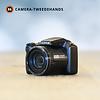 Fujifilm Fujifilm FinePix S4800 - Compactcamera