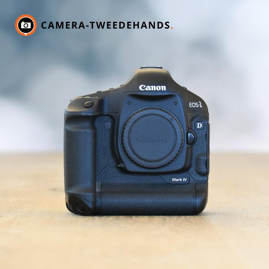 Canon 1D Mark IV -- 16896 kliks