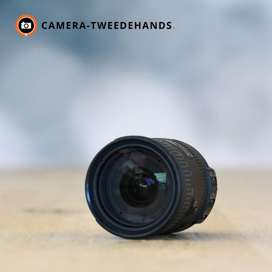Nikon 18-200mm 3.5-5.6 VR II