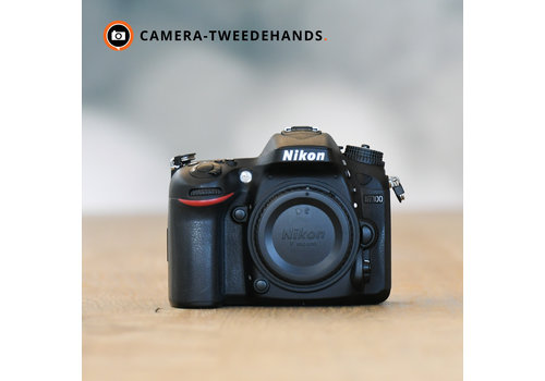 Nikon D7100 -- 13815 kliks