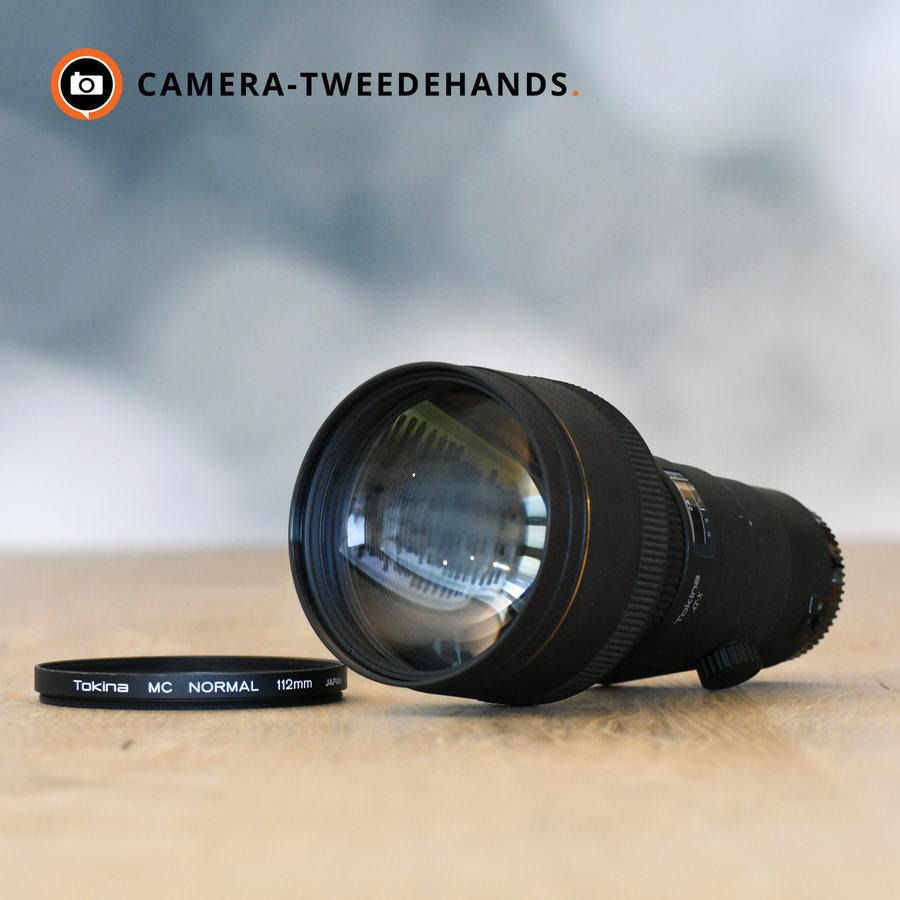 Tokina 300mm 2.8 AT-X AF (Canon)