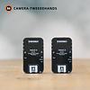 Yongnuo YN622C II Wireless TTL Flash Transceiver voor Canon Kit