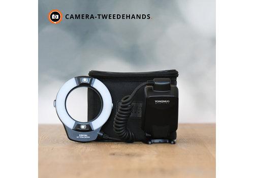 Yongnuou YN-14EX Macro TTL Ringflash voor Canon E-TTL