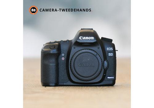 Canon 5D Mark II -- 28.954 kliks