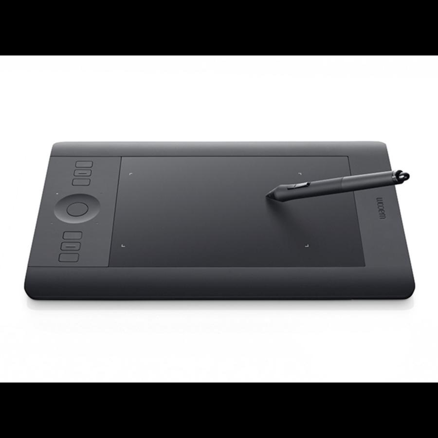 Wacom Intuos Pro Small - compacte tekentablet