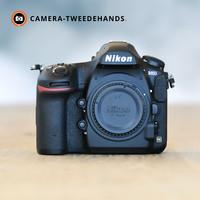 Nikon D850 -- 155029 kliks