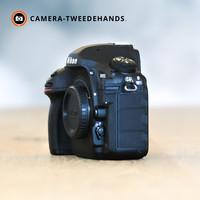 Nikon D850 -- 105037 kliks