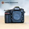 Nikon Nikon D850 -- 105037 kliks