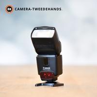 Canon 580 EX II Speedlite - Canon flitser