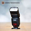 Canon Canon 580 EX II Speedlite - Canon flitser