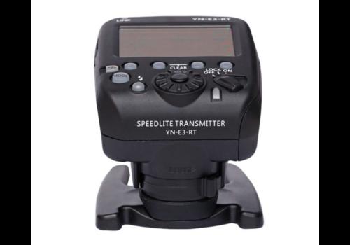Yongnuo YN-ER-RT transmitter voor Canon