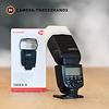 Canon Canon Speedlite 580 EX II - Canon flitser